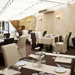 Restaurant Eiropaの写真