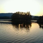 desembocadura del río verdugo