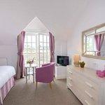 A Harbour Bedroom