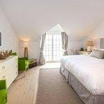 A Seaview Bedroom