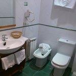 Cuarto de baño [1305]