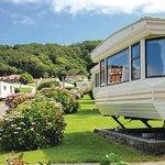 Surf Bay Holiday Park, Westward Ho! Devon