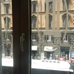 view at Via Cavour