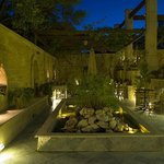 Casa Vitae Courtyard 06.06.13