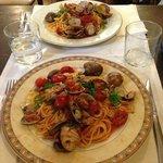Photo of Grazie Mille