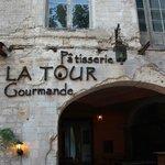 Photo de LA TOUR