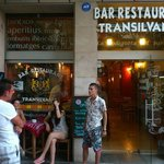 Photo of Restaurant Transilvania