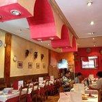 Restaurante Asquas