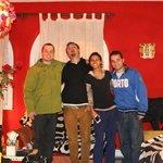 us at don santiago