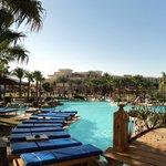 Photo de Albatros Palace Resort