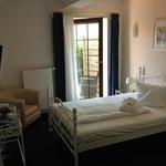 Foto de Hotel Sylter Blaumuschel