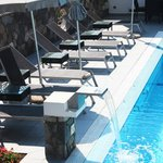 Hotel Grifo - Water Feature Pool Area