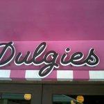 Dulgie's entrance