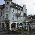 Hotel Lotschberg Interlaken