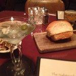 Photo de Nightingale Supper Club