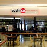 SushiCo Gordion