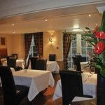 very relaxed atmosphere fantastic surroundings a lovely fine dining restaurant