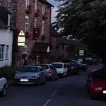 The White  Lion, Ross-on-Wye
