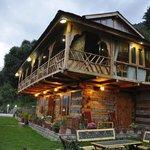 Himalyan Kothi Kais Cottage