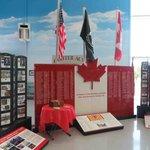 Canadians in Vietnam exhibit, July 2013