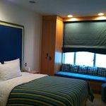 Room 209 Interior