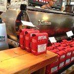 custom made espresso machine