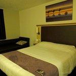 Premier Inn Harwich #4