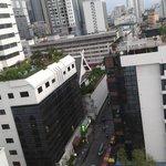 Street View (Deluxe Room)