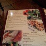 Foto de Francesco's New York PIzzeria & Restaurant
