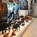 African Heritage design co shop Intercontinental