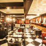 Grill Jichana restaurant