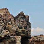 Prambanan-Tempelanlage