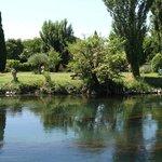Le Pont Des Aubes