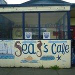 Sea J.'s Cafe