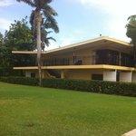 Emerald Lanai - the Melrose Place of Jamaica