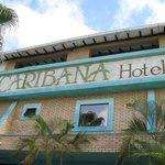 Foto de Hotel Caribana