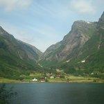 the valley of sværen