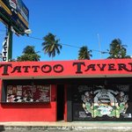 Tattoo Tavern Image