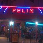 FELIX by night