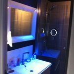 Bathroom Suite Albane