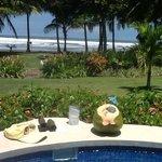 Alma del Pacifico Beach Hotel & Spa Foto