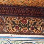 les plafonds peints