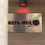 Mata-Mua Cocktail & Bar