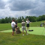 PGA Golf Instructor, Gary Sohosky hosts private lessons and golf clinics for all ages.