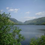 View of Talyllyn Lake