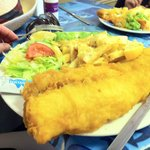 Foto de Mariners Fish and Chips