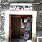 Restaurante Cal Joan