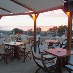 aplo beach bar cafe