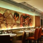 Mural - Main Dining Room