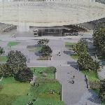 Photo of Jardin des Enfants aux Halles taken with TripAdvisor City Guides